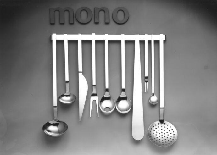 Mono 10+1 Hakenserie