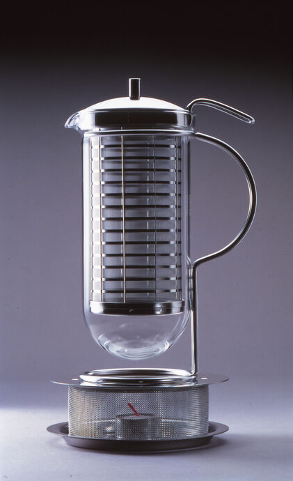 Mono Cafino Coffee pot
