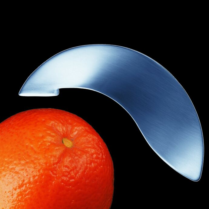 Mono Citro Orange peeler