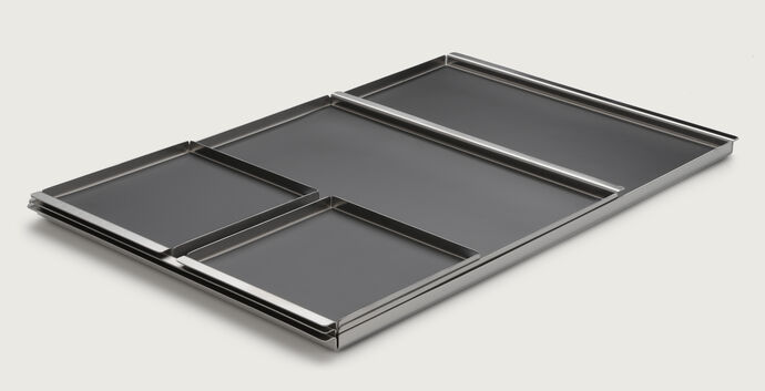 Mono Multitablett Tray