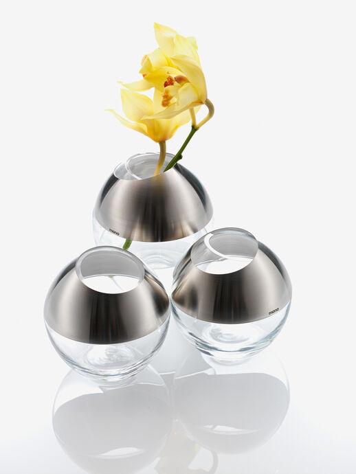 Mono Rondo Vase