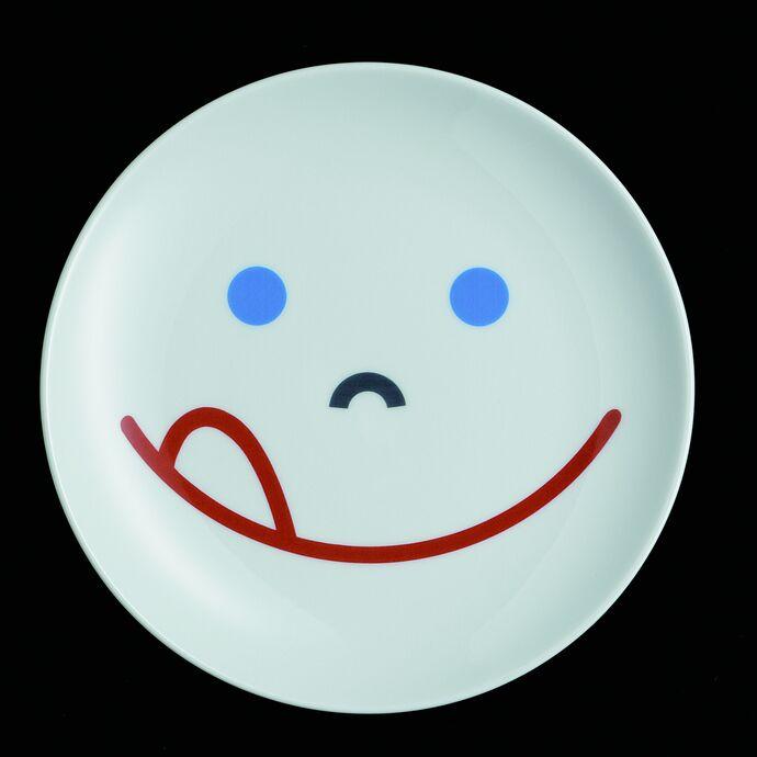 Mono Smily Porcelain