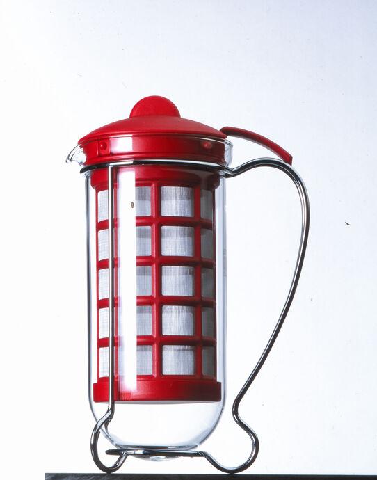 Mono Color Teekanne, Kaffeekanne