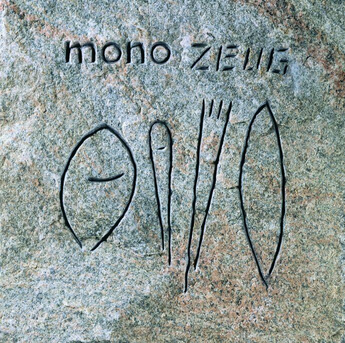 Mono Zeug Flatware